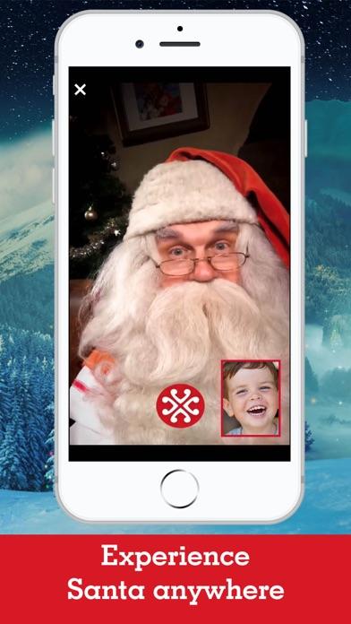 PNP – Portable North Pole™ Screenshot
