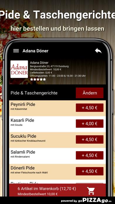 Adana Döner Duisburg screenshot 6