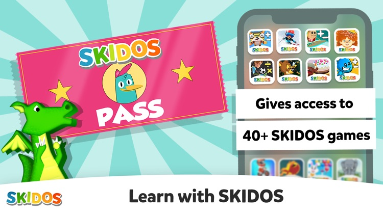 Matching Puzzles for Kids 3+ screenshot-7
