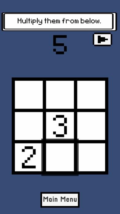 33: Math Number Brain Puzzle screenshot 4