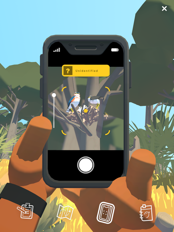 Alba: A Wildlife Adventure screenshot 9