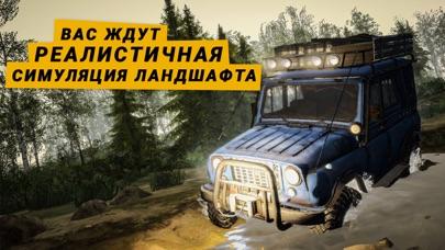 Скриншот №3 к MudRunner Mobile