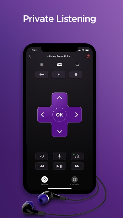 Roku - Official Remote Control wiki review and how to guide