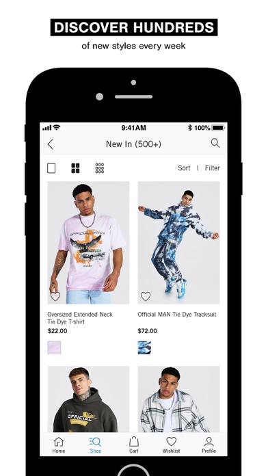 boohooMAN – Men's fashion wiki review and how to guide