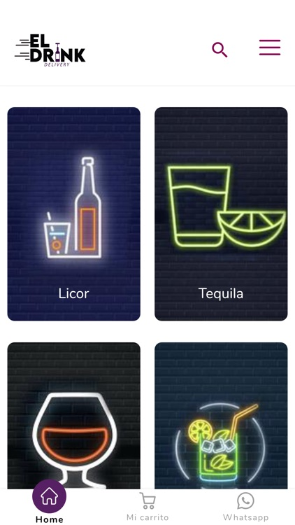 El Drink