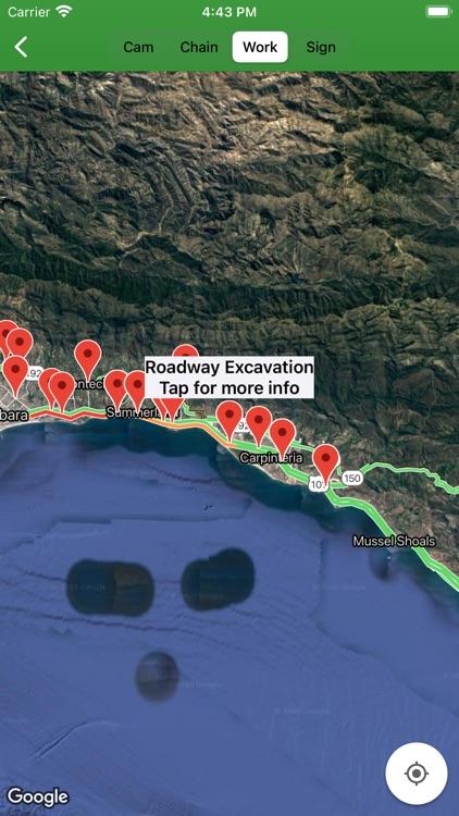 California Traffic Cameras screenshot-3