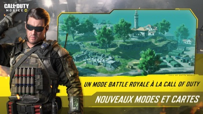 Télécharger Call of Duty®: Mobile pour Pc