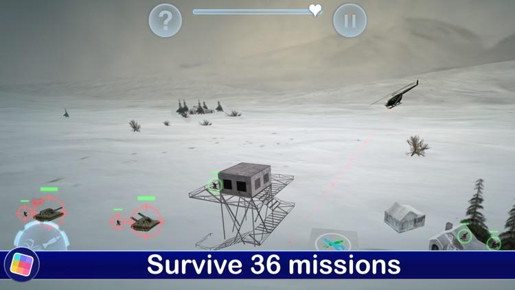 Chopper 2 - GameClub screenshot-3