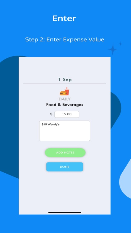 EQLYZR - Daily Expense Tracker screenshot-3