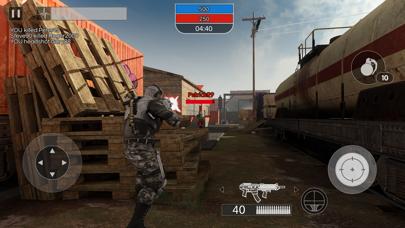 Screenshot of Afterpulse - Elite Army6