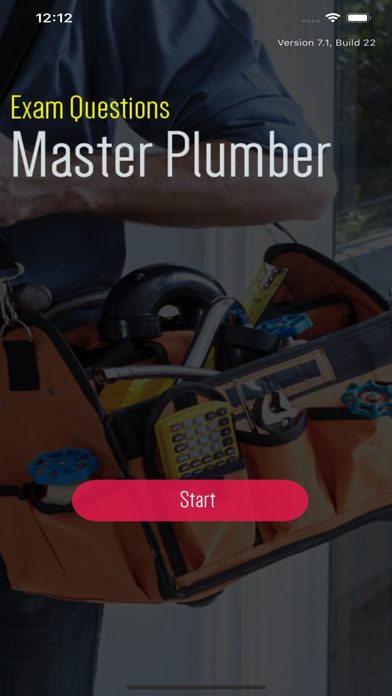 Master Plumber Exam Prep screenshot 1