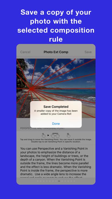 点击获取Photo Extension Composition