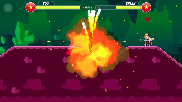 Meow Battle - Cat Heroes screenshot-3