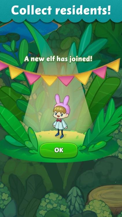 Pocket Island - Puzzle Game screenshot-3