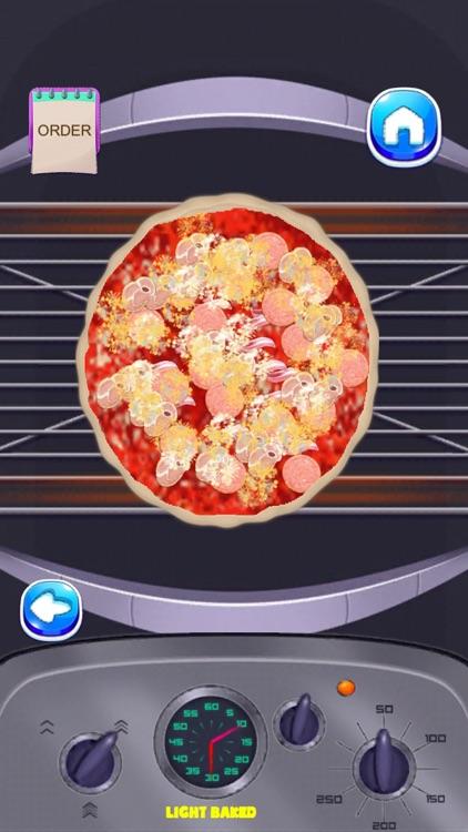 Yummy, Good & Great Pizza Game screenshot-3