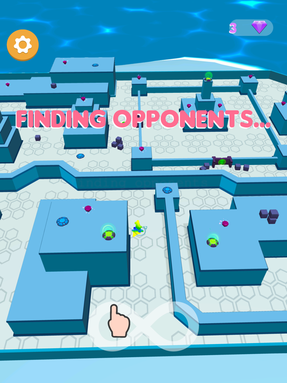 Blobs & Mice screenshot 19