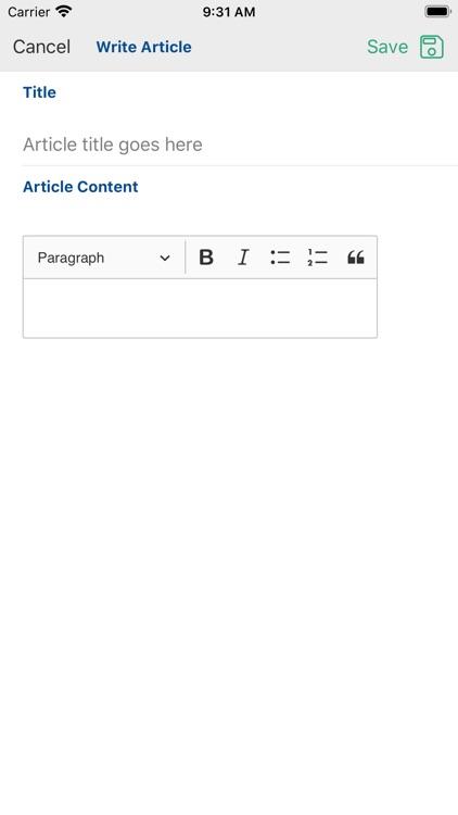 Algorithm Pharma screenshot-4