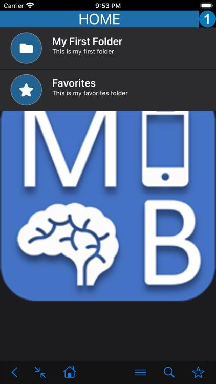 MobiBrains