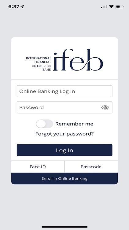 IFEB Mobile