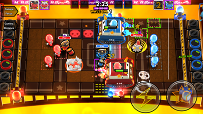 Hell Sports screenshot 2