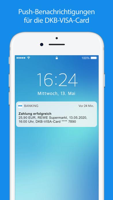 DKB-BankingScreenshot von 4