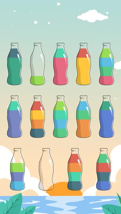 Color Sort Puzzle - Pour Water screenshot 4