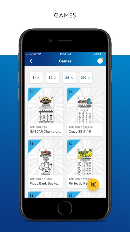 AZ Lottery Players Club screenshot-5
