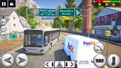 Coach Bus Driving School 2020のおすすめ画像5