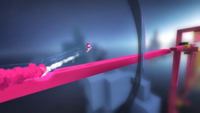 Chameleon Run+ screenshot 1