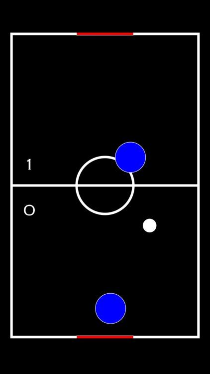 Air Hockey Wear - Watch Game screenshot-0