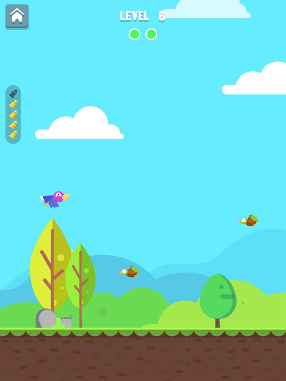 Taptap Hunter screenshot 9