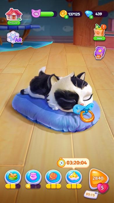My Cat - 猫ゲーム アプリのおすすめ画像8