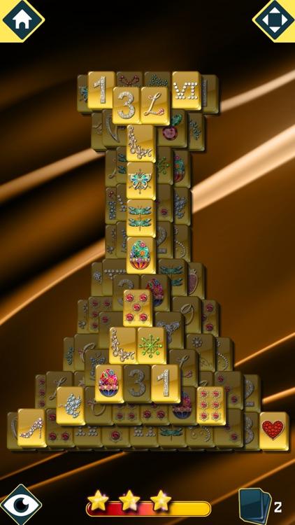Mahjong Myth screenshot-3