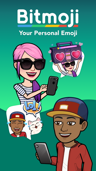Bitmoji wiki review and how to guide