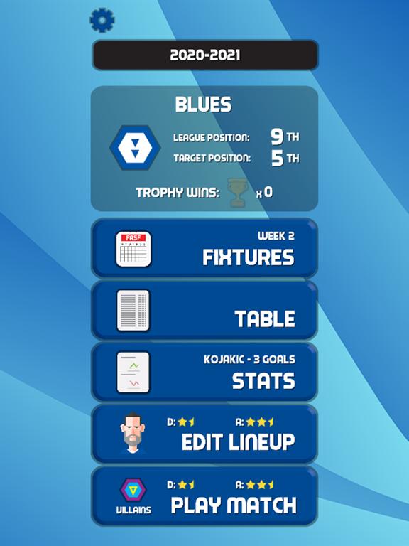 Five A Side Football 2021 screenshot 9