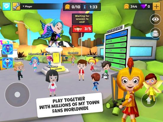 My Town World Of Gamesのおすすめ画像2