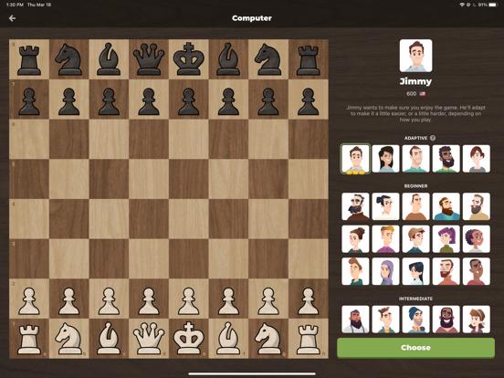 Chess - Play & Learn+ screenshot 10