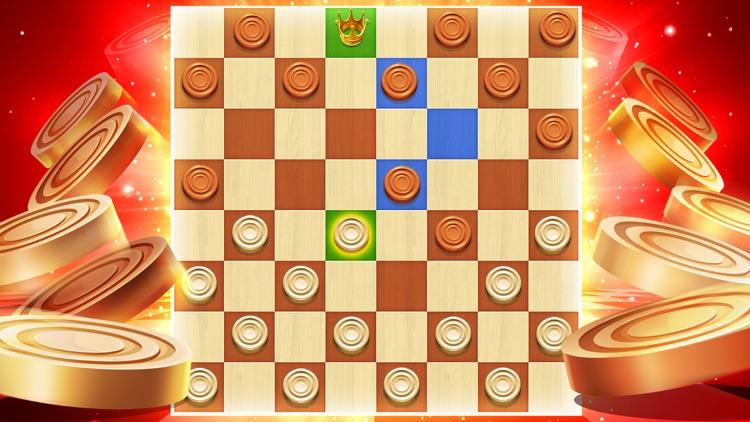Checkers - Online & Offline screenshot-6