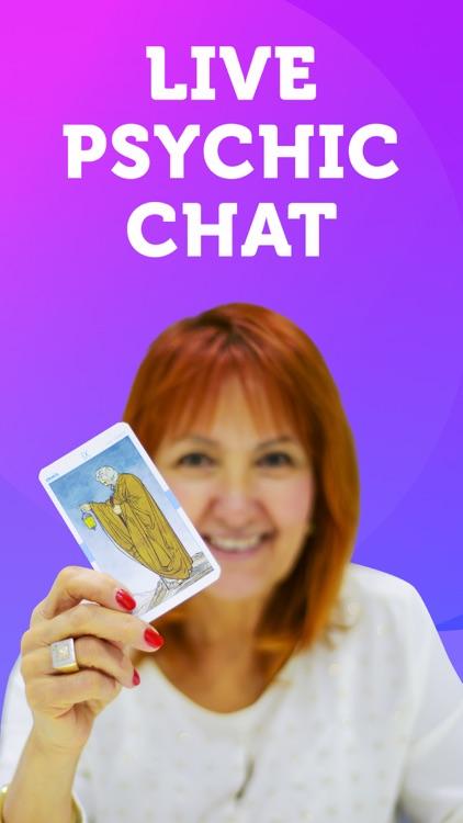 Binnaz: Live Psychic Chat screenshot-7