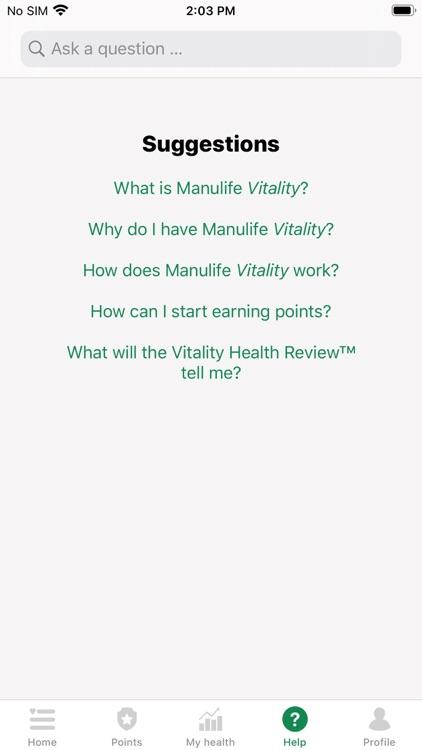 Manulife Vitality Grp Benefits screenshot-3