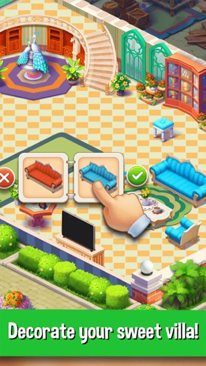 Bubble Shooter Fruit screenshot-6