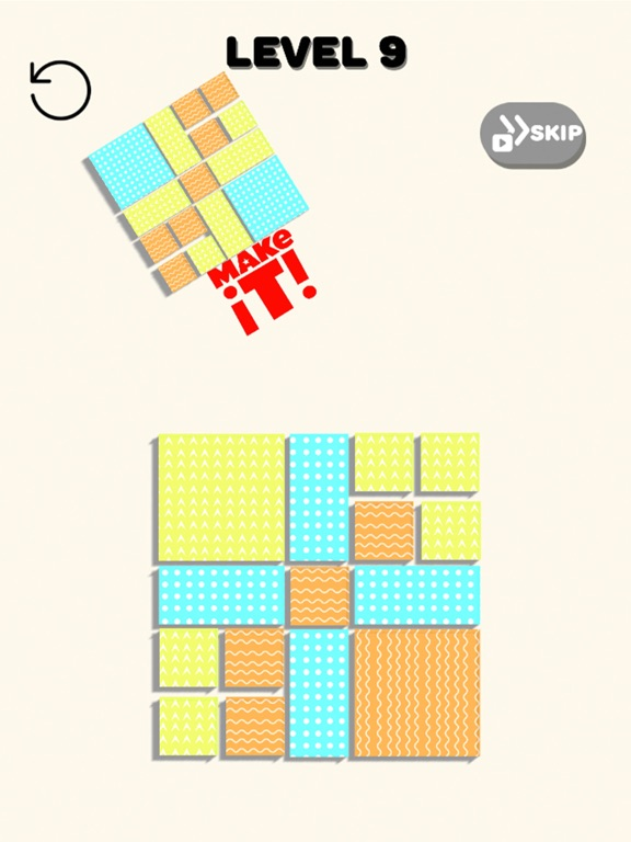 Color Rolling switch screenshot 5
