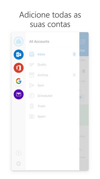 Baixar Microsoft Outlook para Pc