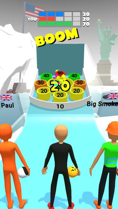 Skee Ball.ioのおすすめ画像6