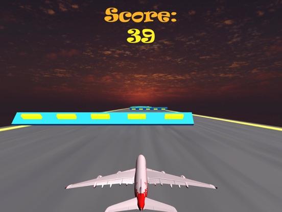 Fly Plane race screenshot #3
