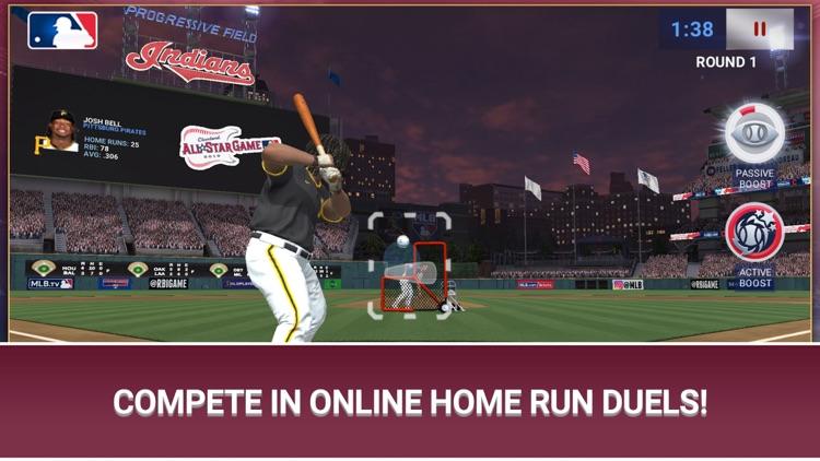 MLB Home Run Derby 2021 screenshot-0