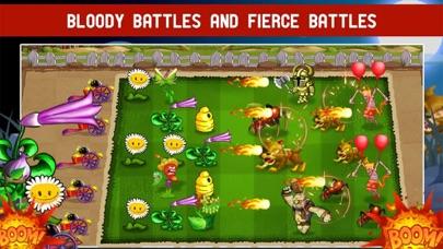 Angry Plants Flower screenshot 1