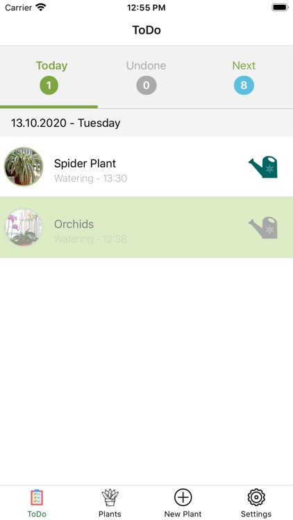 My Plant - Care your plant screenshot-5