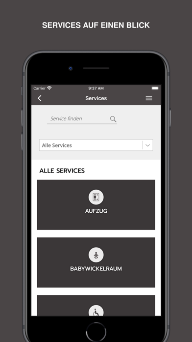 messages.download City Arkaden Wuppertal software
