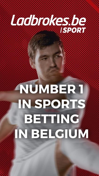 Ladbrokes - Sports Betting